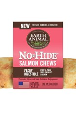 Earth Animal Salmon No Hide Small