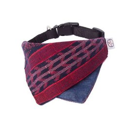 Independent Jazal Max Bandana Collar Medium