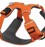 Ruffwear Ruffwear Front Range Harness - Orange, L/XL