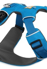 Ruffwear Ruffwear Front Range Harness - Blue, L/XL