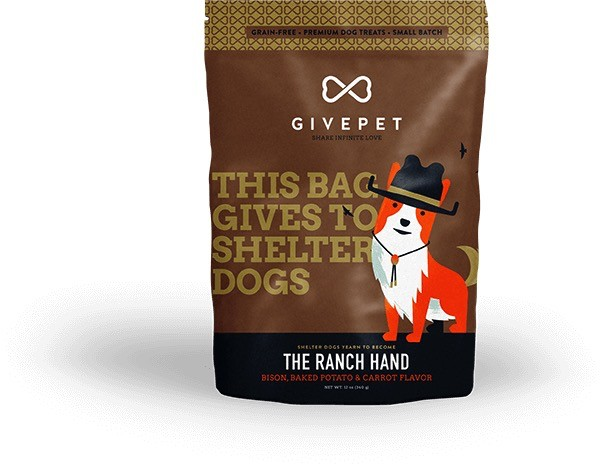 Independent Ranch Hand Dog Treats