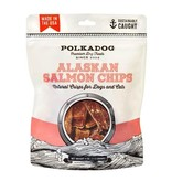 Polka Dog Bakery Alaskan Salmon Chips