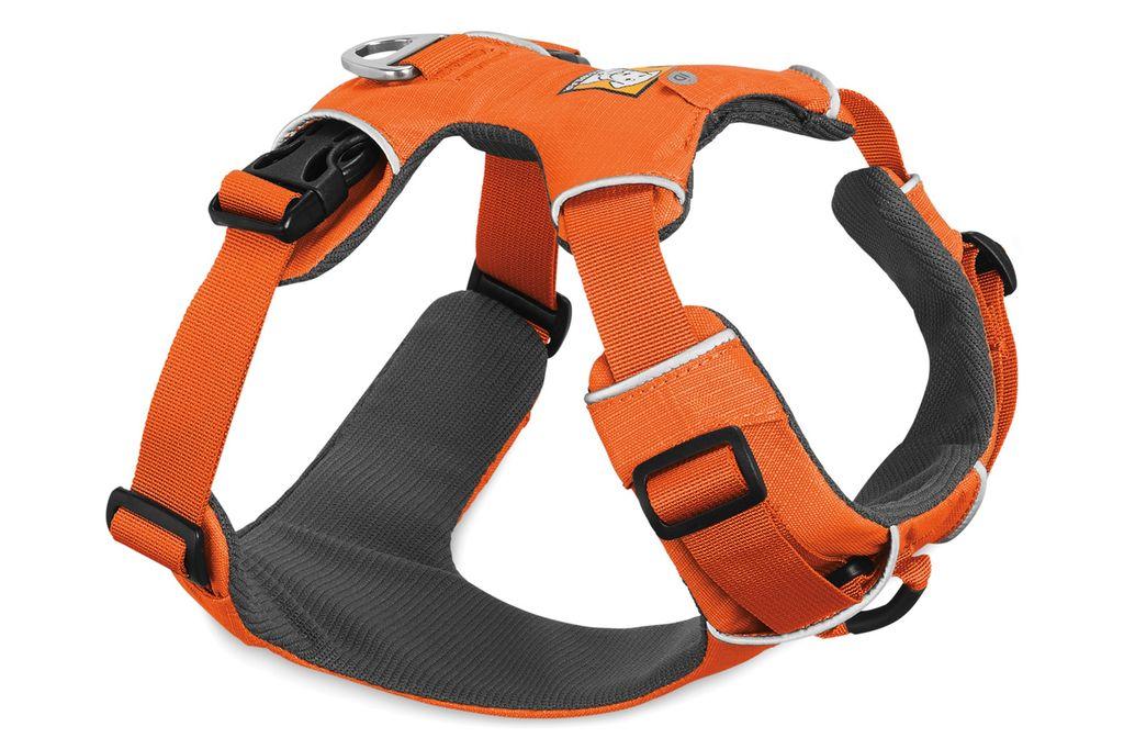 Ruffwear Ruffwear Front Range Harness - Orange, XS