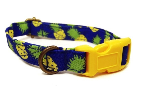 Independent Pineapple Collar S
