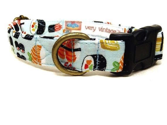 Independent Sushi Roll Collar L