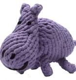 Jax and Bones Rope Hippo