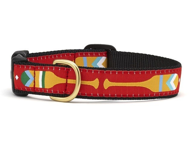 Up Country Paddles Collar Large