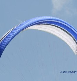 Swing Swing Cirrus 3 - DHV 2/3 - 24m (80-105) - 2002 (Blue) - XC  - 125hrs - Used