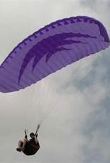 Apco Prima - Nil - 22m (50/65 kg) - 1993 (Purple) - GROUND HANDLING ONLY - Used