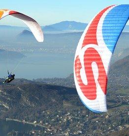 Sup'air Sup'air LEAF LIte - An accessible EN B glider (standard or ultralight risers)