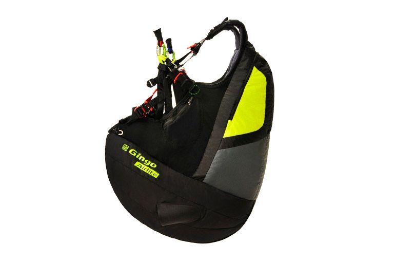 GIN GIN GINGO AIRLITE - Light airbag