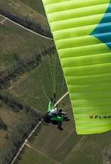 GIN GIN FUSE - Pro class tandem paraglider