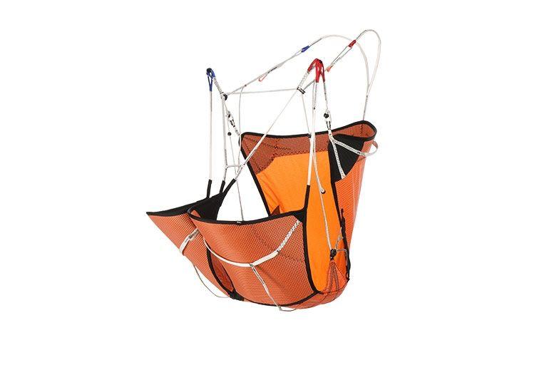 GIN GIN XTREM 2 - Ultralight mountain harness