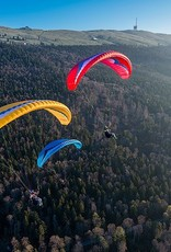 GIN GIN BOLERO 6 - Entry level paraglider