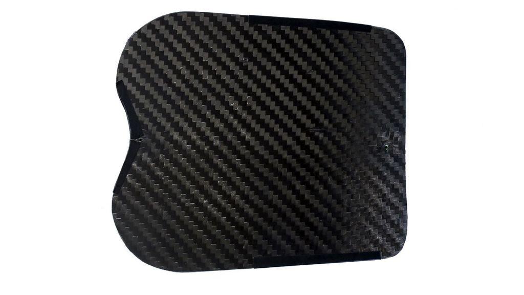 Sup'air Sup'Air CARBON XC FIBER SEAT BOARD
