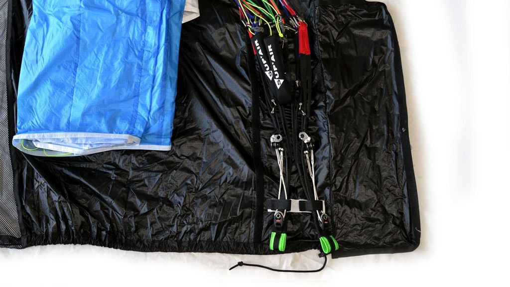 Sup'air Sup'Air ROLLING BAG