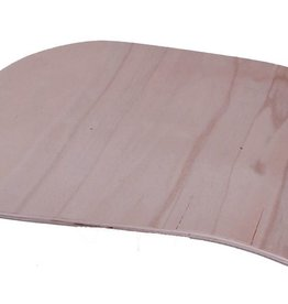 Sup'air Sup'Air WOODEN STANDARD SEATBOARD