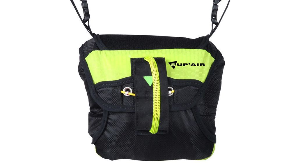 Sup'air Sup'Air OLYS FRONT PARACHUTE CONTAINER
