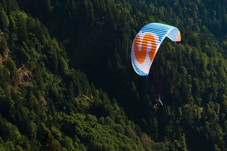 Sup'air Sup'air EIKO - Hike and fly wing