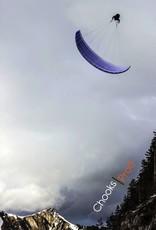 Dudek Dudek Mach 1.1 Acro wing