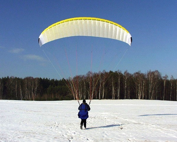 Dudek Dudek Marlin – training wing - 12m