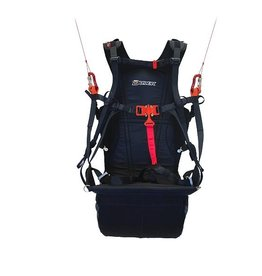 Dudek Combo Harness without covered protector