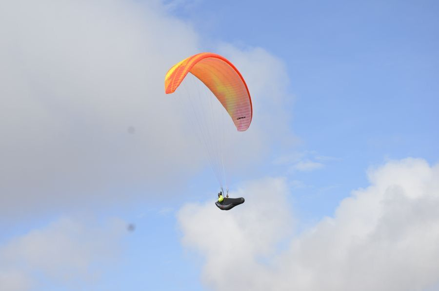Dudek Dudek Colt 2 - XC-sport EN C wing
