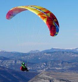 BGD BGD Epic + Snug + Oops - Standard package for recreational pilots