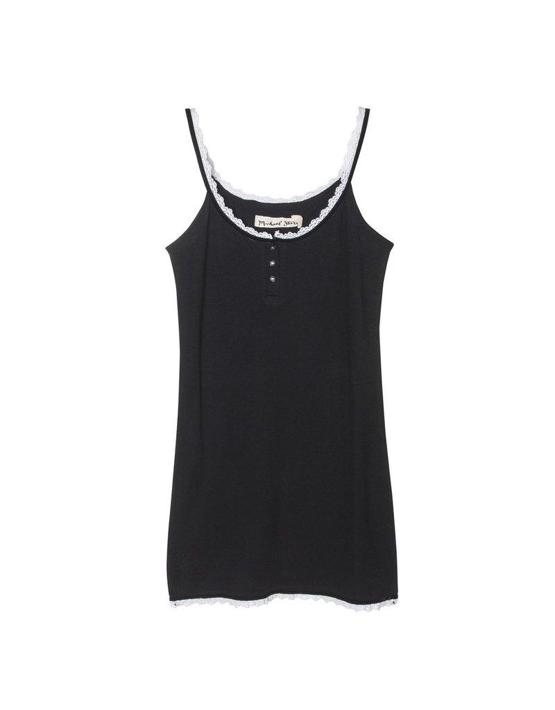 Henley Slip Dress