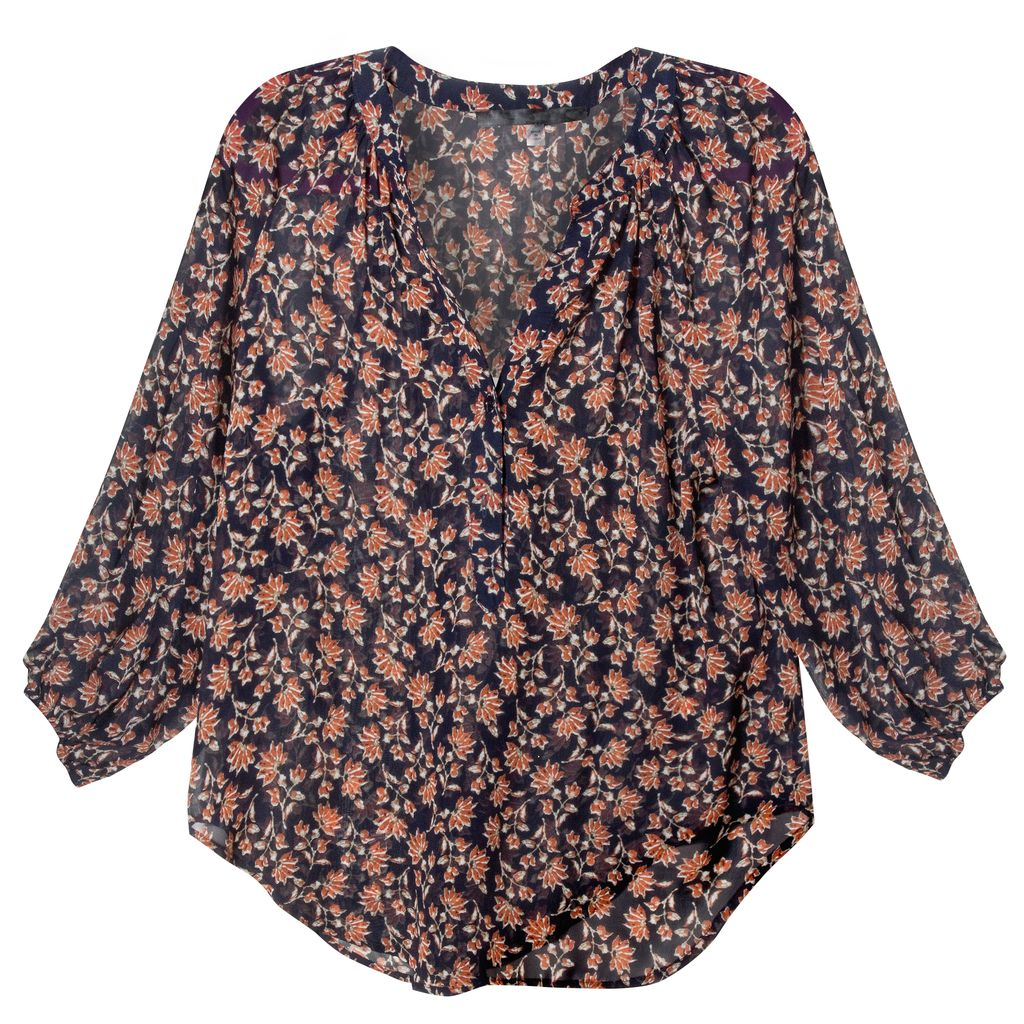 The OC Blouse