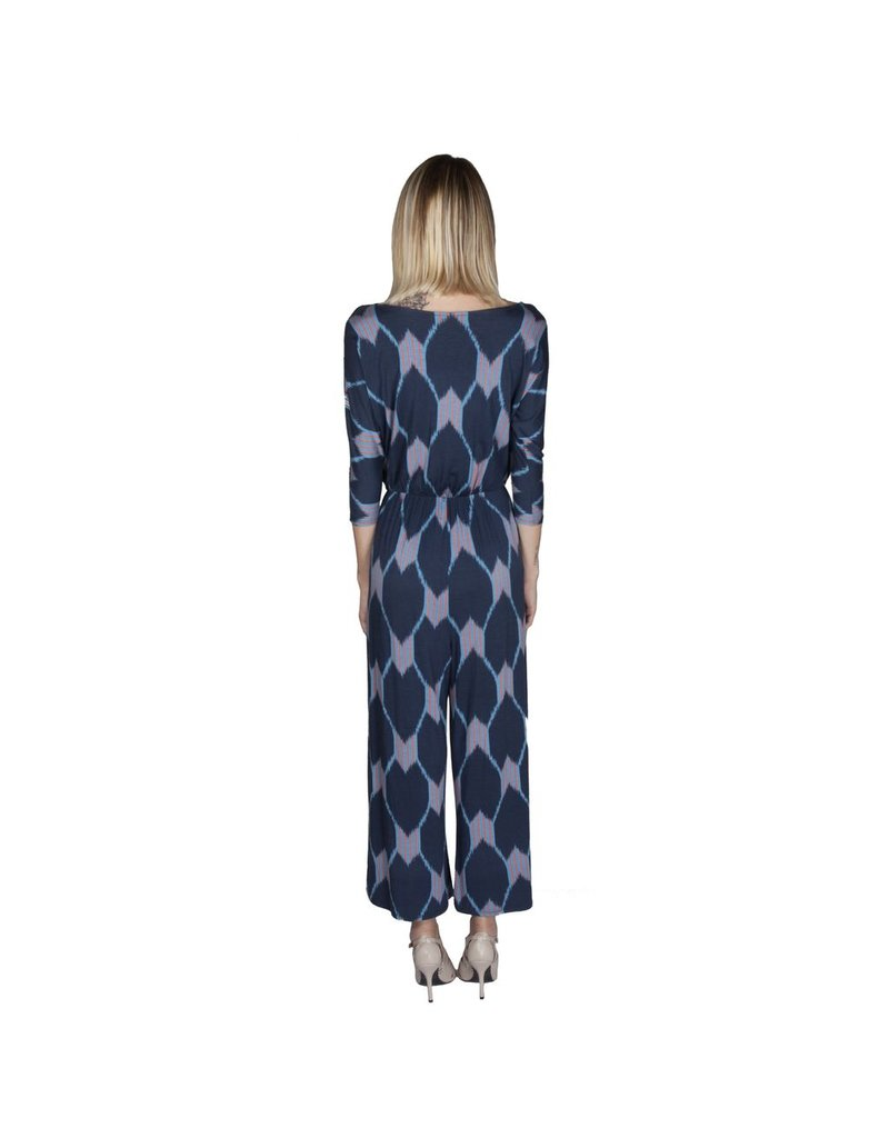 Jacob Jumpsuit Print