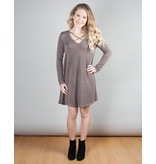 Criss Cross Tunic