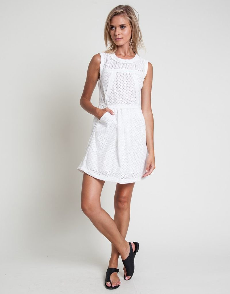 DRA Brentwood Dress
