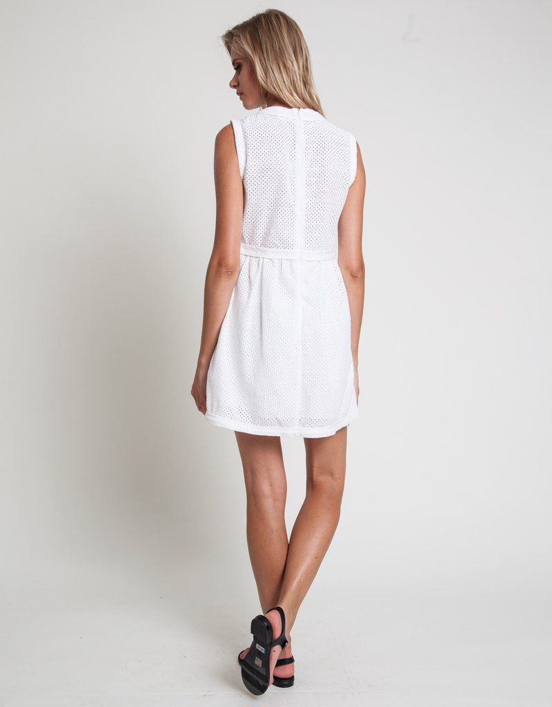 Brentwood Dress