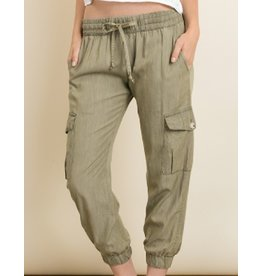 Dress Forum Cargo Jogger Pants