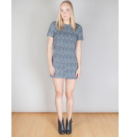 Bishop + Young Ivy Shift Dress