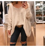 Janet Knit Sweater
