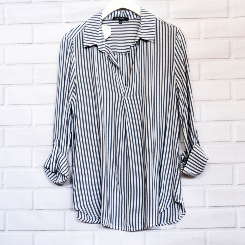 Erinn Stripe Top
