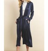 Dress Forum Satin Trench Coat