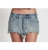 Junkyard Relaxed Mini Skirt