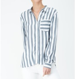 Madeline Stripe L/S Top