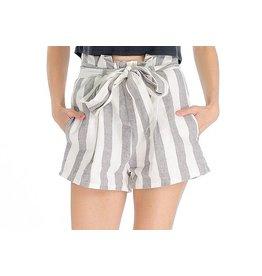Jones Stripe Shorts