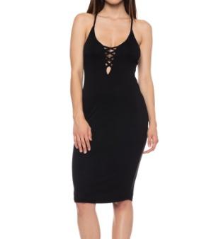 Amy X Dress