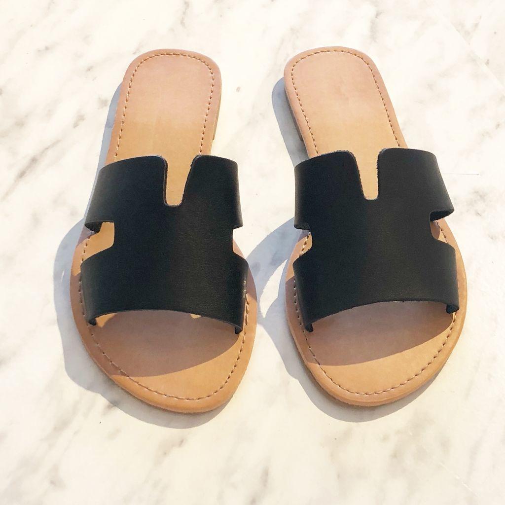 Cabana Sandal