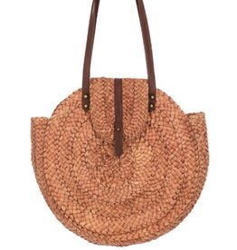 Large Braid Tote Bag