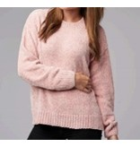 Meredith Knit Sweater