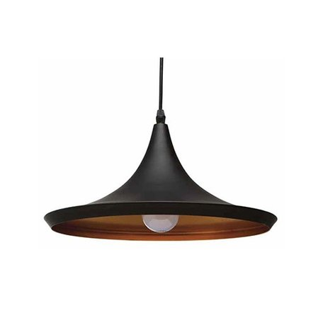 Euclid Pendant Light -Black