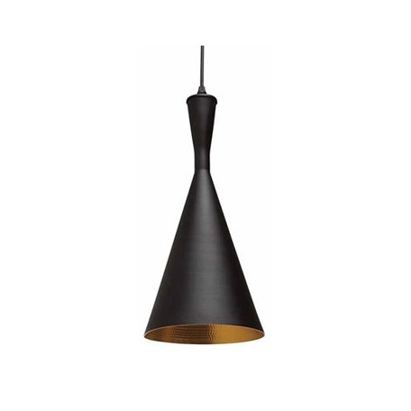 Lue Pendant Light -Black
