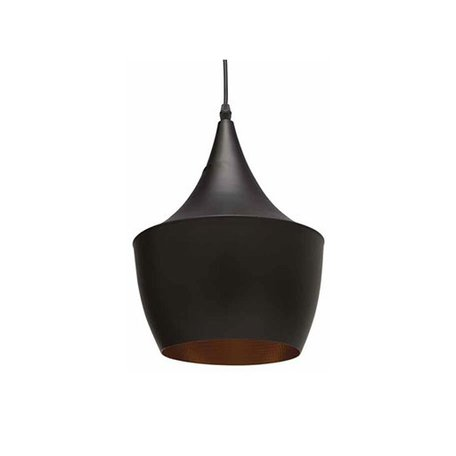 Karl Pendant Light -Black
