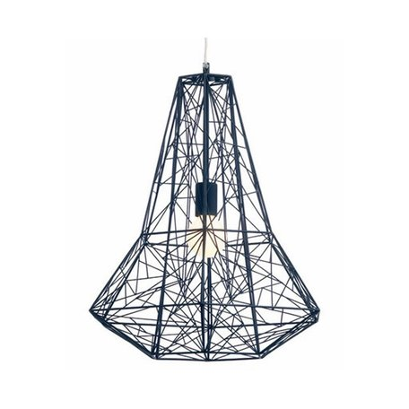 Apollo Pendant Lamp  -Black